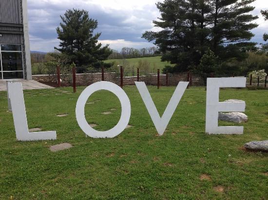 Heartwood: Southwest Virginia's Artisan Gateway: Lots to love in Southwest Virginia
