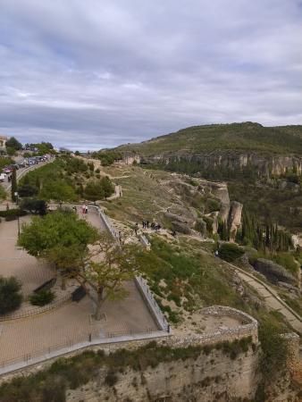Hostal Castilla: paisajes espectaculares en Cuenca