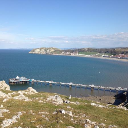 St. Hilary Guest House: Great Orme