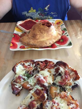 Angelo's Family Restaurant and Pizza