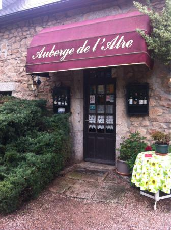 Auberge de l'Atre Restaurant