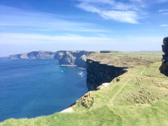 Murrays Bed & Breakfast: Daytrip Cliffs of Moher