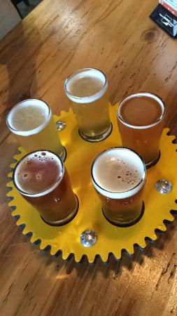 Crank Arm Brewing Company
