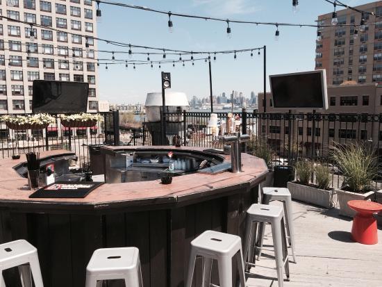 City Bistro Roof Top Bar