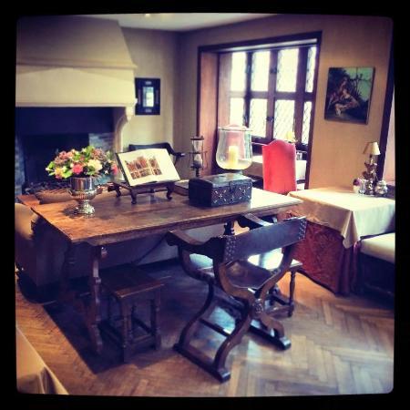 Guesthouse Bonifacius: Breakfast Room