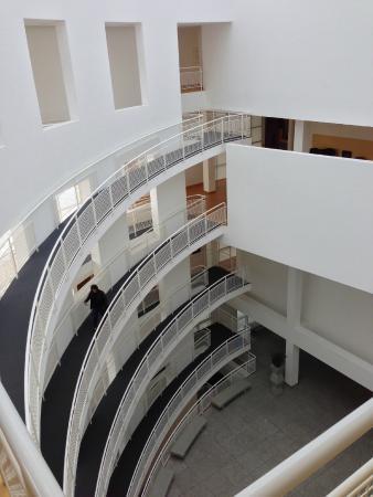 High Museum Of Art Interior