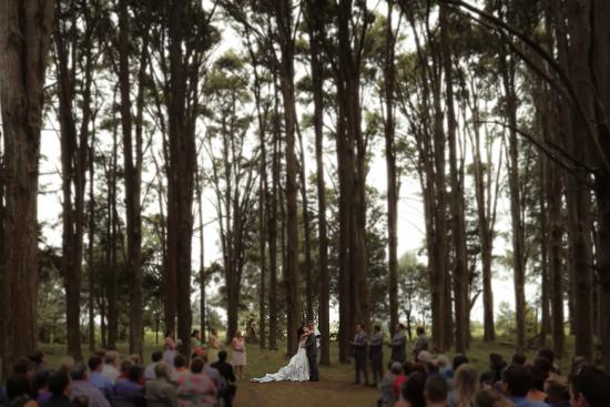 Taupiri, Nya Zeeland: Becca and Aidans beautiful day