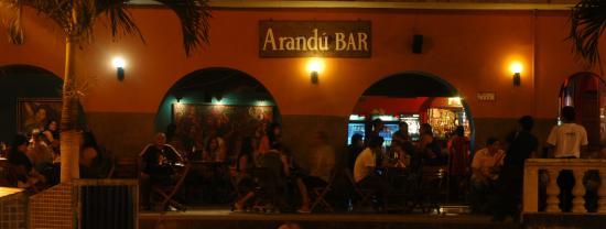 Arandu Bar
