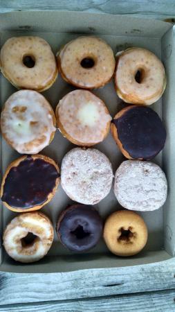 Ahoy Doughnuts