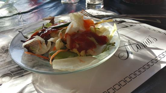 Italian Restaurant Minocqua Wi