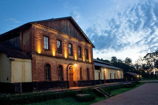 Pontal: Museu da Cana