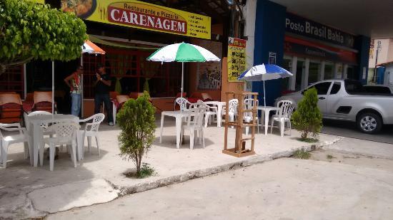 Restaurante Carenagem