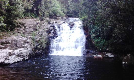 Cachoeira Do Jaja
