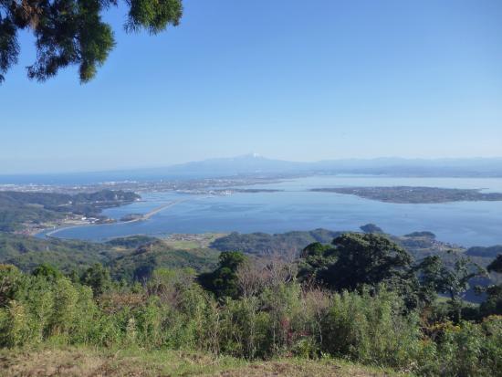 Mt. Makuragi