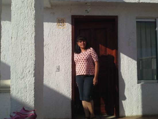 Motel Guluarte : Mi Reyna Posando