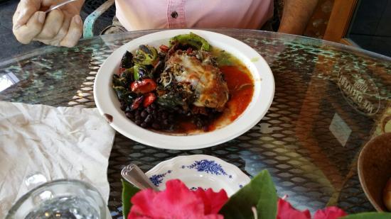 Grass Valley, CA: Diegos Restaurant