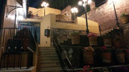 Quinta Las Acacias: photo0.jpg
