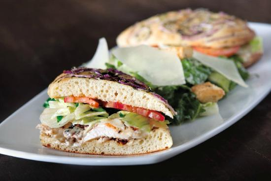 California Pizza Kitchen Veggie Sandwich Recipe - Room Image and ...