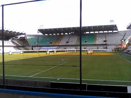 Jan Breydel Stadium