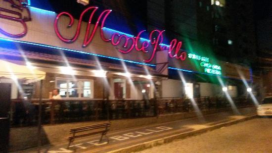 Pizzaria Churrascaria Monte Bello