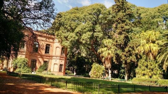 Jardim Botânico - Picture of Jardin Botanico, Buenos Aires - TripAdvisor