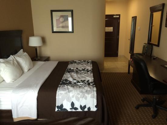 Sleep Inn & Suites University: photo0.jpg