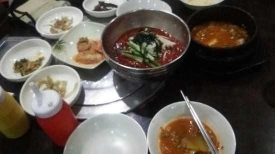 Hanggang Korean Restaurant