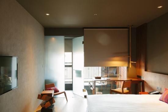 Home Hotel DaAn