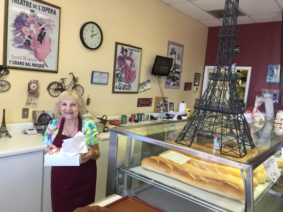The French Bakery Picture