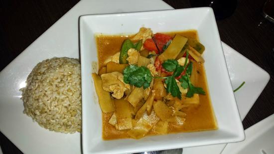 Thai Lily Restaurant