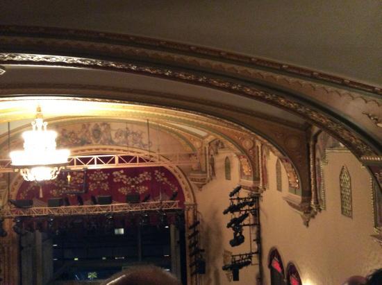 Golden Theatre