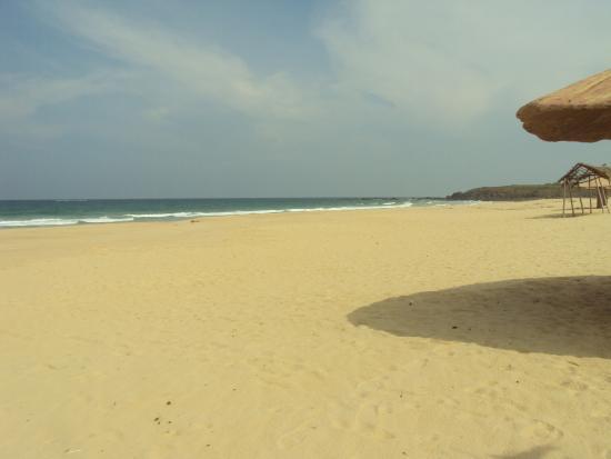 Туй-Хоа, Вьетнам: The beach