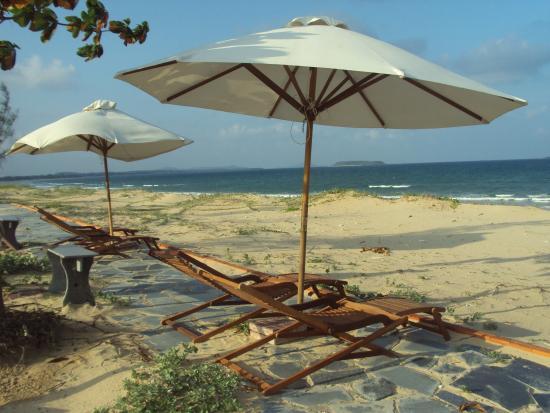 Туй-Хоа, Вьетнам: Beach view