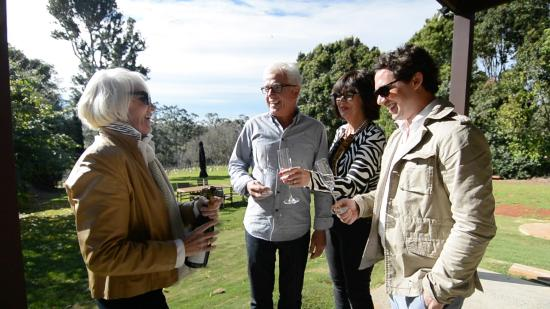 Catas y visitas vinícolas guiadas