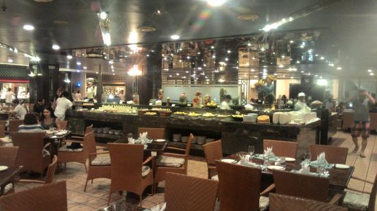 The Abalone Buffet Restaurant