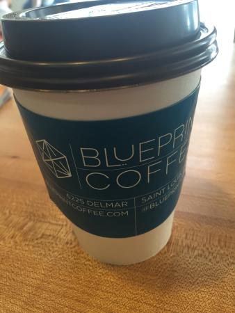 Blueprint coffee picture of blueprint coffee saint louis blueprint coffee malvernweather Choice Image