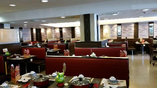 Mk Restaurants