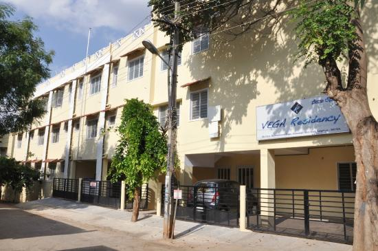 Vega Residency