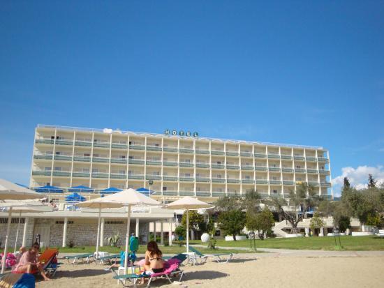 Miramare Hotel: ξενοδοχειο