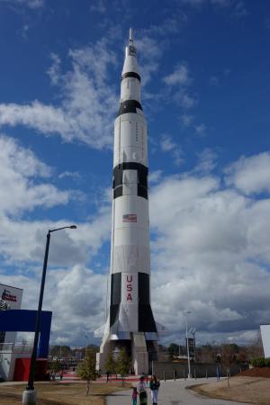 u.s. space rockets - photo #7