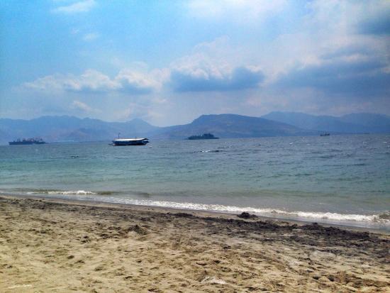 Ocean View Beach Resort Subic Review