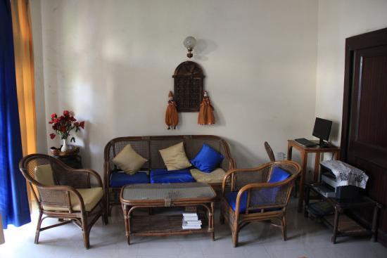 drawring hall on second floor picture of grace home new delhi rh tripadvisor co uk