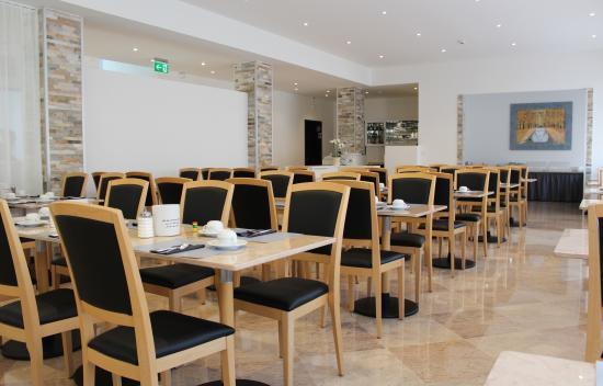 Hotel Luna : Breakfast room