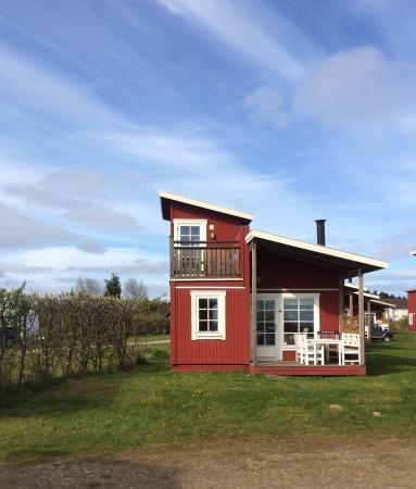 Kommandorgardens Islaendercenter