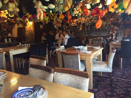 Peakstones Inn, Piggery & Friends Restaurant : photo0.jpg