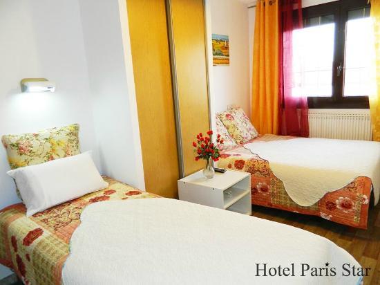 Hotel Paris Star Villejuif France Voir Les Tarifs 10