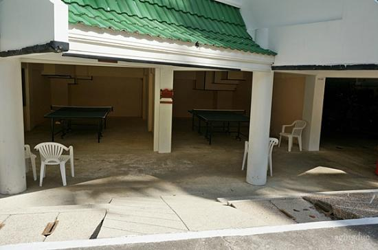 27 Ping Pong or Table Tennis - Picture of Le Meridien Phuket Beach ... a2f19137d9