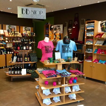 Bb Shop Boutique De Loffice De Tourisme De Béthune Bruay