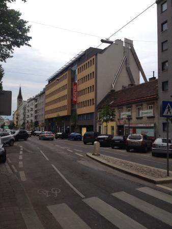 Best Western Plus Amedia Wien: photo0.jpg