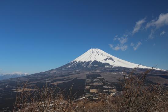 Mt. Ashitaka